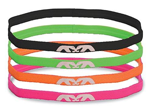 TK Hockey Headband - Set of Four...