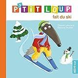P'tit Loup fait du ski...