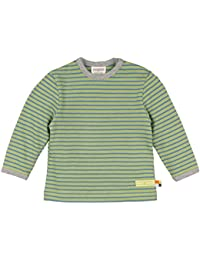 loud + proud Unisex Baby Sweatshirt Shirt Ringel