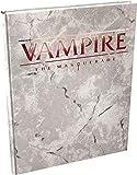 Modiphius Vampire The Masquerade: 5th Edition Core Rulebook Deluxe Alternate Cover - English