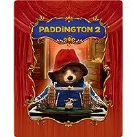 Paddington 2 Steelbook