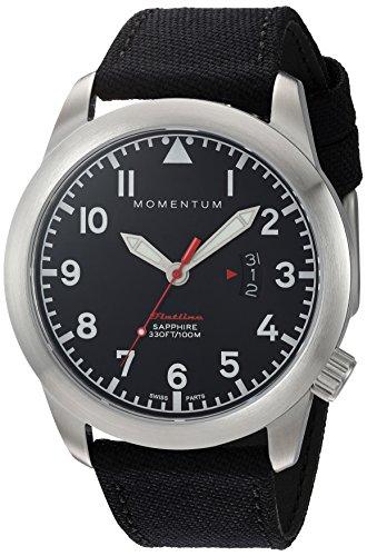 Momentum Unisex-Adult Watch 1M-SP18BS6B