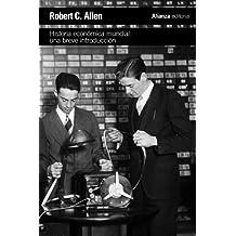 Historia Económica Mundial. Una Breve Introducción (El Libro De Bolsillo - Ciencias Sociales)
