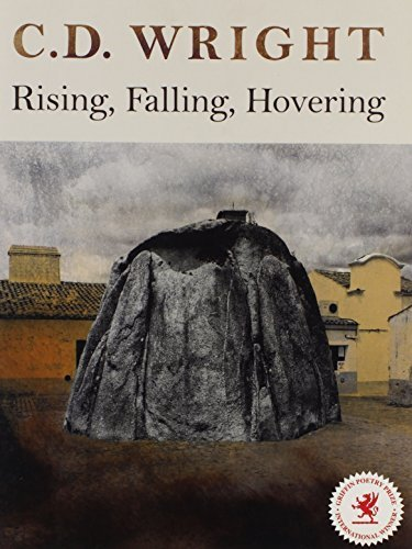 Rising, Falling, Hovering by C.D. Wright (2009-12-01)