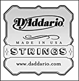 D\'ADDARIO J7501 Strings Mandolin strings