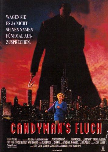 Grausame Kostüm - Candyman's Fluch