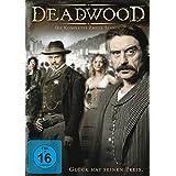 Deadwood - Die komplette zweite Season