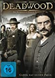 Deadwood - Die komplette zweite Season [4 DVDs]