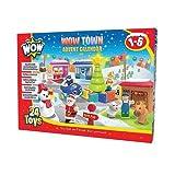 WOW Toys Town Advent Calendar