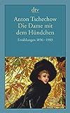 Die Dame mit dem Hündchen: Erzählungen 1896 - 1903 - Anton Tschechow