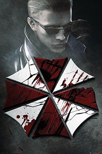 GB eye LTD, Resident Evil, Key Art, Maxi Poster, 61 x 91,5 cm
