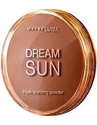 Gemey Maybelline Poudre Compacte Dream Terra Sun - 02 Soleil Hâlé