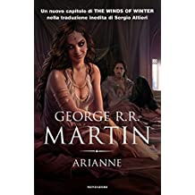 "Arianne: Estratto da ""The Winds of Winter"""