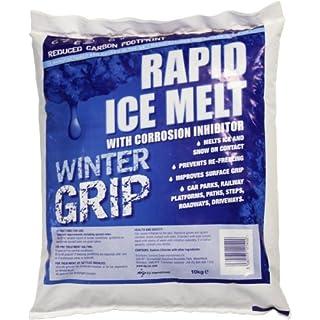 Ice Melt RIM10KG Rapid, 10 kg