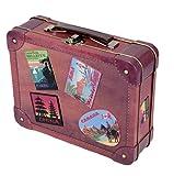 Koffer mit Henkel