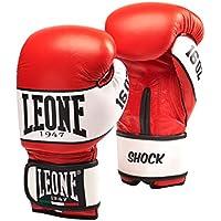 KWON® LEDER KO Champ Box-Handschuhe Boxhandschuhe 10 12 16 UZ schwarz rot gelb Weitere Sportarten