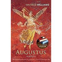 Augustus: A Novel by Williams, John (2003) Paperback