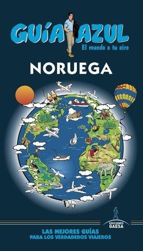 Guía Noruega