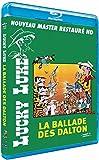 Lucky Luke - La ballade des Dalton [Nouveau Master Haute Définition]