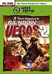 Tom Clancy's Rainbow Six Vegas 2 [Gre...