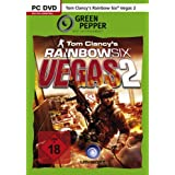 Tom Clancy's Rainbow Six Vegas 2 [Green Pepper]