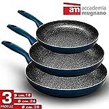 51APuplx3xL. SL160  - Cucinare sano e dimagrire con le migliori padelle in pietra scontate ed economiche