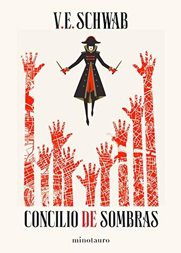 Concilio de sombras.Trilogía Sombras de Magia nº 2/3 (Edición ...