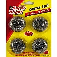 Modatools Ovma Teli 4 Lu Ratex Super Bright Ateks 4945