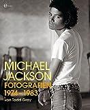 Michael Jackson Fotografien von 1974 -1983 (Rockbuch)