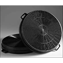Generic Charcoal Filters for CDA Cooker Hood / Extractor Vents