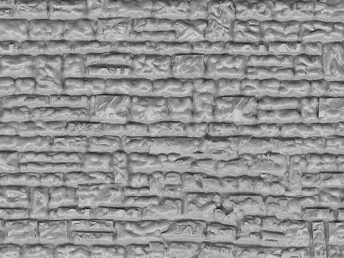 6031-vollmer-h0-albanileria-placa-haustein