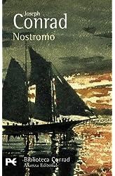 Descargar gratis Nostromo: Relato Del Litoral en .epub, .pdf o .mobi