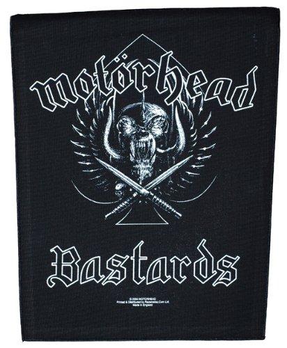 Motörhead toppa Bastards Helloween