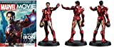 Marvel Movie Collection Figure #1 Iron Man