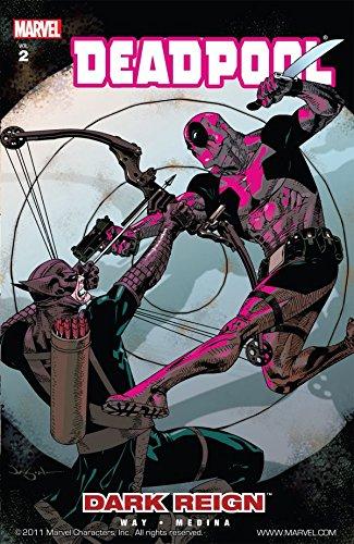 Deadpool Vol. 2: Dark Reign (English Edition)