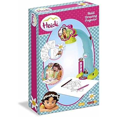 Famosa - Proyector Heidi (700012661)