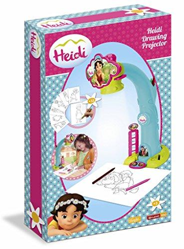 Famosa - Projector Heidi (700012661)