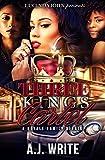 Three Kings Cartel: A Royale Family Affair