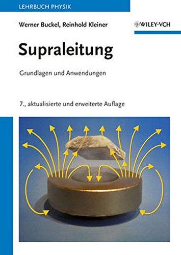 Supraleitung: Grundlagen und Anwendungen