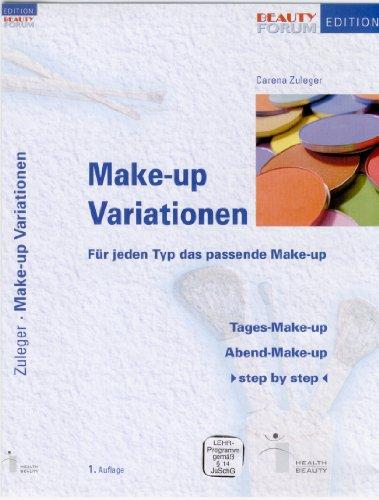 Make-up Variationen