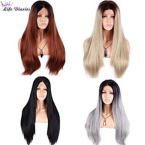 life-diaries-250density-fashion-black-long-straight-10human-hair-90heat-resistant-fiber-dark-roots-o