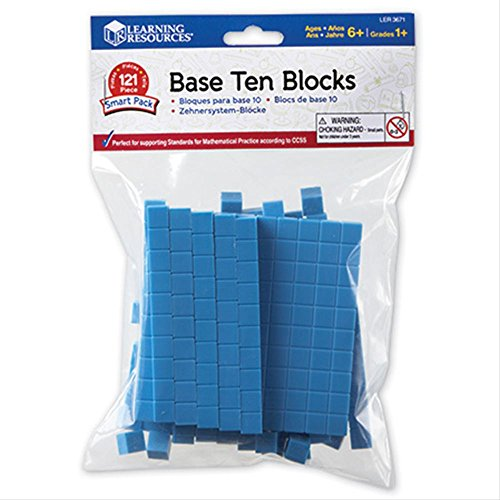 learning-resources-base-10-blocks-mini-set