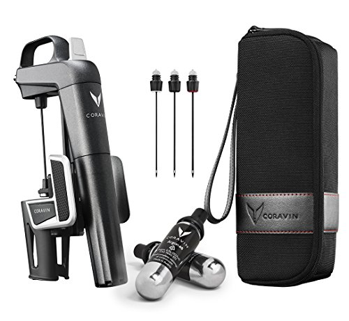 CORAVIN modelo dos Plus Pack