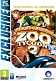 Zoo Tycoon 2 Ultimate Collection (PC DVD)