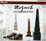 Mozart Wa-la Clemence de Titus-Royal Opéra-Davis-Vol.44
