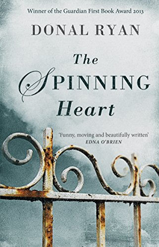 The Spinning Heart - Format B