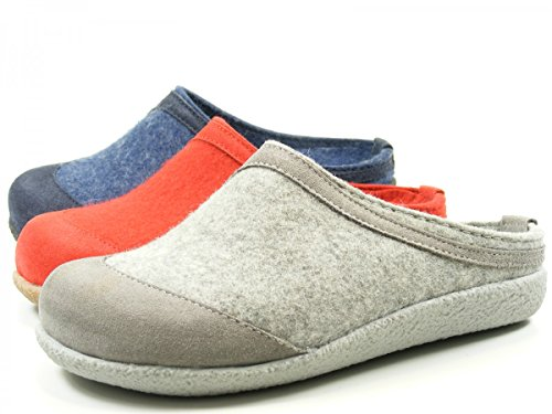 Haflinger Blizzard Saba 738018 Chaussons Mixte Adulte