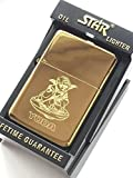 Best Star Lighters - Personalised Engraved Yoda Star Wars Star Gold Lighter Review