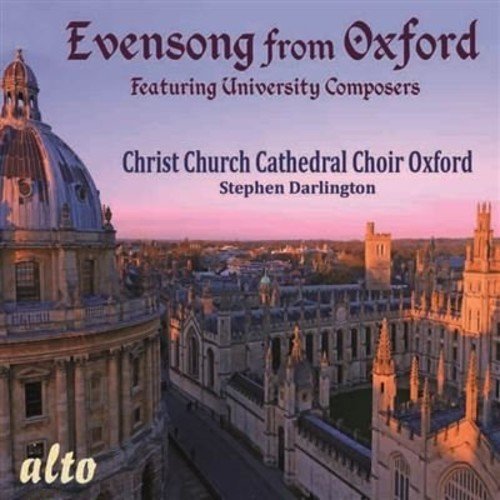 various-evensong-from-oxford