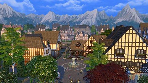 Die Sims 4 Zeit fr Freunde DLC